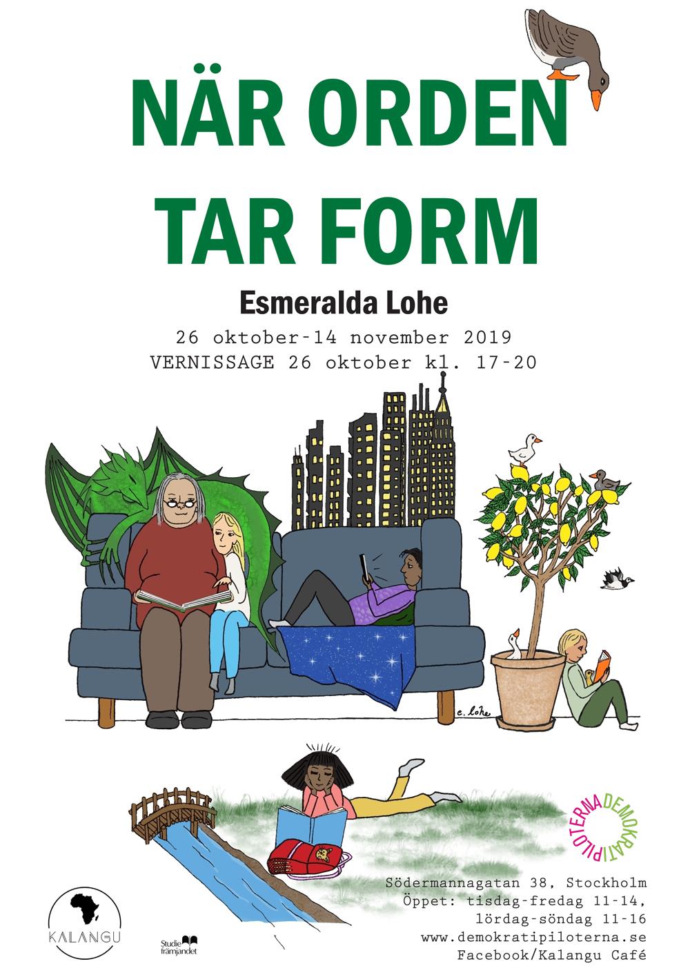 omslag-affisch_esmeraldalohe26okt
